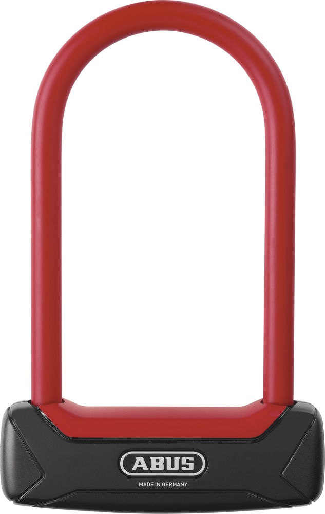 ABUS GRANIT Plus 640/135HB150 red