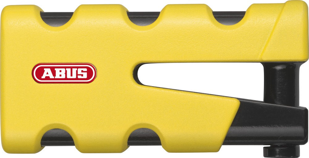 ABUS Granit Sledg 77 Grip yellow