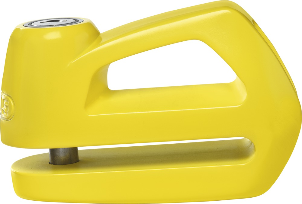 ABUS Element 290 yellow