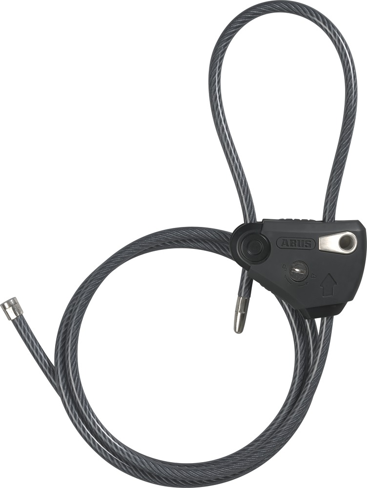 ABUS Multiloop 210 Black